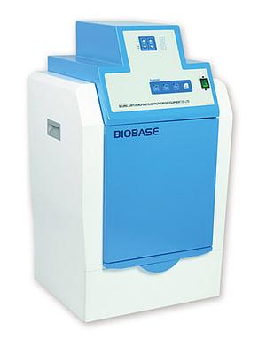 Gel document imaging system