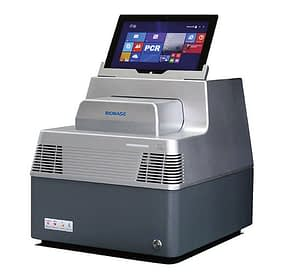 Real-time PCR instrument