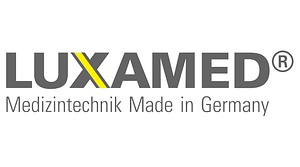 luxamed-gmbh-and-co-kg-logo-vector