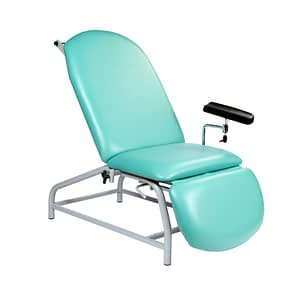 Sunflower_Fixed_Phlebotomy_Chair